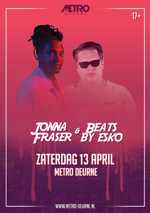Discotheek Metro, Deurne